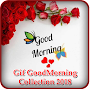 Latest Gif GoodMorning Collection 2018 & Gif 2018 APK icon