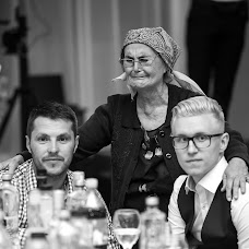 Wedding photographer Breniuc Radu (Raduu). Photo of 02.04.2018