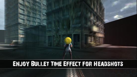 Zombie Shooter 3D- screenshot thumbnail