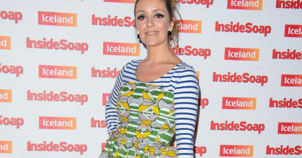 Emmerdale's Zoe Henry lets Jonathan Wrather stay at her home