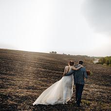 Bröllopsfotograf Emil Doktoryan (doktoryan). Foto av 06.02.2018
