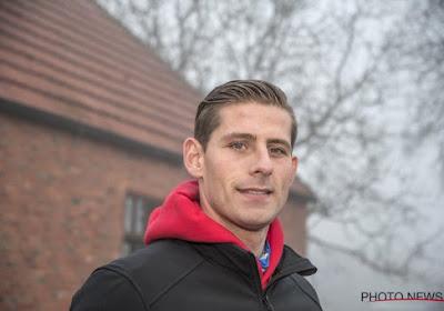 Kevin Oris est bientôt libre : reviendra-t-il en Belgique ?