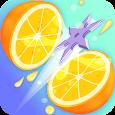 iFruit – ninja to slice the fruit & fruity loops icon