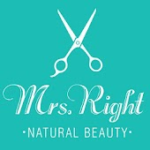 Mrs.Right. Natural Beauty