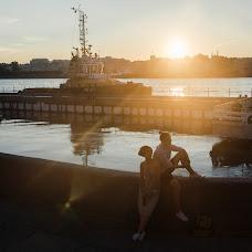 Wedding photographer Marina Chirskova (mchirskova). Photo of 02.08.2018