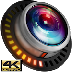 HDR Camera 4K 📷 1.0