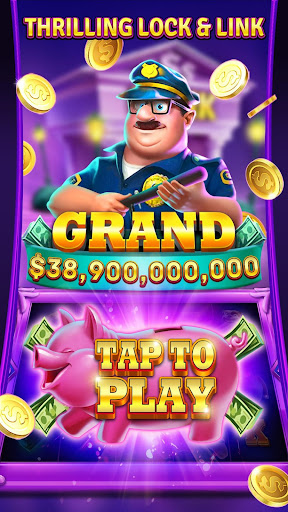 Grand Win Casino - Hot Vegas Jackpot Slot Machine android2mod screenshots 4