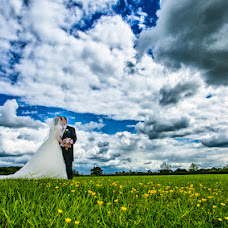 Wedding photographer Ian Plested (redhousephotogr). Photo of 15.12.2014
