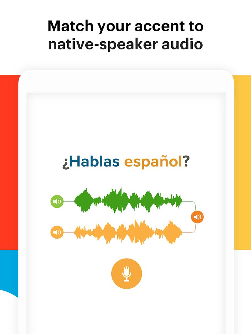 Mango Languages: Personalized Language Learning Screenshot 11