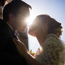 Wedding photographer Irina Sapozhkova (Irkkin). Photo of 06.10.2016