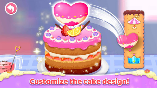 Bakery Tycoon: Cake Empire 8.47.00.01 screenshots 12