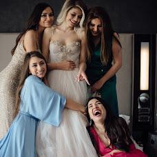 Wedding photographer Andrey Gribov (GogolGrib). Photo of 13.06.2018