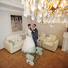 Wedding photographer Vladimir Litvinov (VladimirLitvinov). Photo of 08.08.2015
