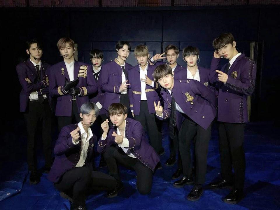idol chart ranking 2019 4