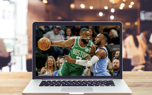 Jaylen Brown HD Wallpapers NBA Theme
