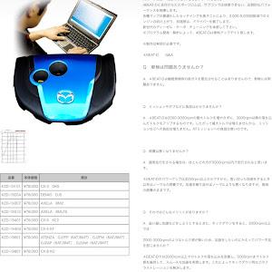 CX-5 KF5Pのカスタム事例画像 yasuさんの2020年05月22日18:18の投稿