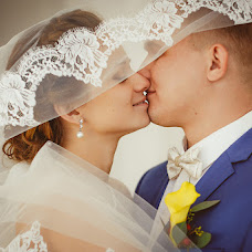 Wedding photographer Anastastiya Zlobina (nzlobina). Photo of 22.09.2014