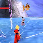 Goku Evolution Mortal