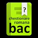 Chestionare Bac Romana icon
