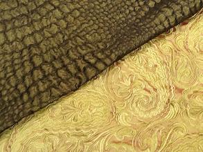 Photo: Ткань: Жаккард стиль Armani, ш.135 см., 6000р. Ткань: Жаккард, стиль Versace, ш. 140 см., 3500р.