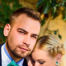 Wedding photographer Konstantin Margunov (kmargunov). Photo of 26.10.2016