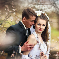 Wedding photographer Oleg Yakubenko (olegf). Photo of 04.05.2015