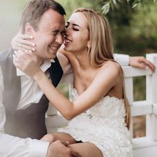 Свадебный фотограф Оксана Кучменко (milooka). Фотография от 15.02.2019