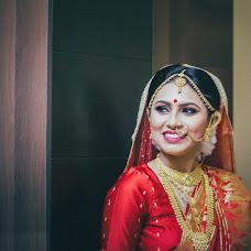 Wedding photographer Saikat Sain (momentscaptured). Photo of 07.04.2017