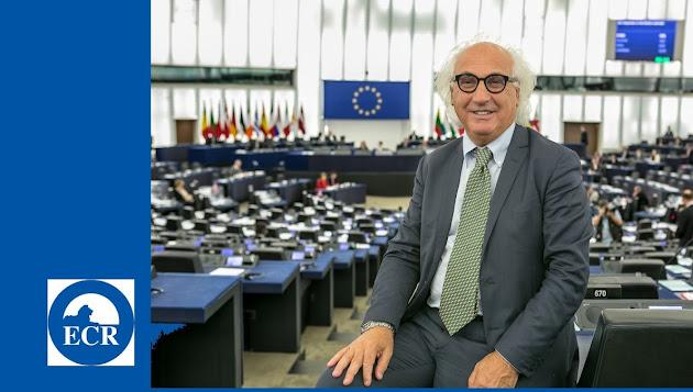 Remo SERNAGIOTTO Eurodeputato del Parlamento Europeo