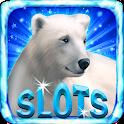Polar Bear: Free Slots Casino icon
