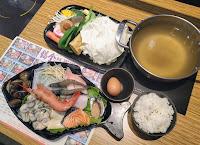 鍋全日式涮涮鍋