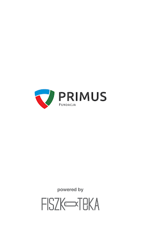 Fiszkoteka Fundacji Primus