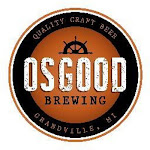Logo for Osgood Brewing