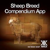 Sheep Breeds by AWEX