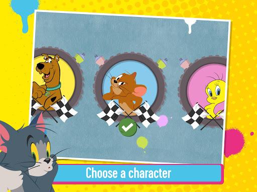 Boomerang Make and Race - Scooby-Doo Racing Game 2.3.3 screenshots 10