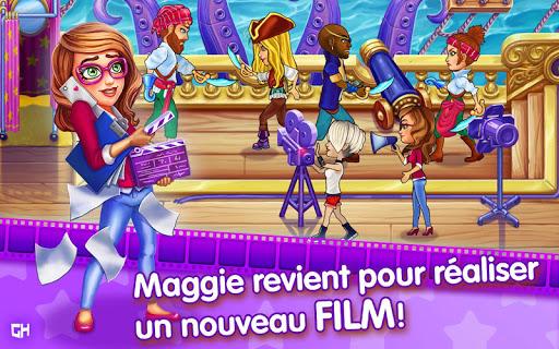 Télécharger 🍿 Maggie's Movies - Second Shot 🍿 APK MOD (Astuce) screenshots 1