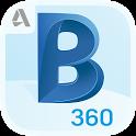 BIM 360 icon