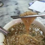 妙香蚵仔麵線