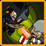 Download Game Game Infinite Arena v1.2.4 MOD FOR ANDROID - MENU MOD | DAMAGE MULTIPLE | DEFENCE MULTIPLE APK Mod Free