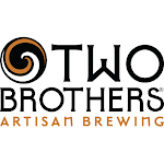 Logo of Two Brothers Heavy Handed Centennial