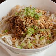 Dan Dan Pork Noodle
