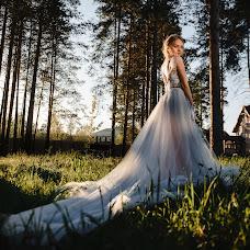 Wedding photographer Petr Ladanov (ladanovpetr). Photo of 05.10.2018