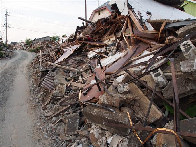 【熊本地震】弟との別れ、信じられず 倒れた塀直撃、29歳、坂本さん