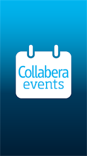 Collabera Events - náhled