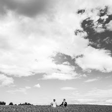 Wedding photographer Andrey Belyy (White07062012). Photo of 08.09.2017