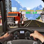 Driving Truck Simulator icon