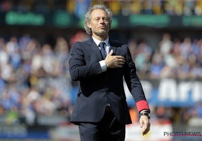 Komen de Rode Duivels te laat voor Preud'homme? Kampioenenmaker van Club Brugge nu al genoemd bij ander land