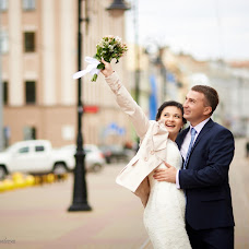 Wedding photographer Valeriya Avdeeva (Valeriya). Photo of 22.03.2016