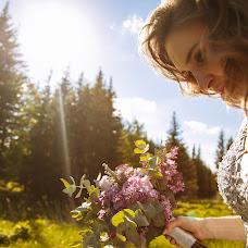 Wedding photographer Irina Korshunova (Dizzy). Photo of 08.10.2017