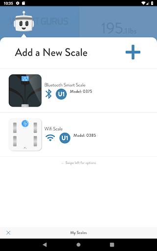 Weight Gurus 3.2.13 screenshots 12